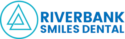 Riverbank Smiles Dental Logo